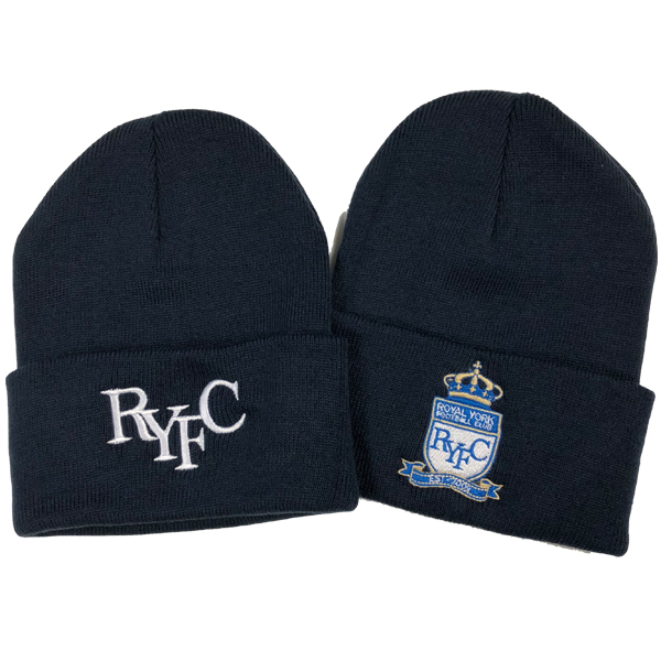 ryfc-training-warmup-beanie-hat